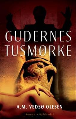 a. m. vedsø olesen – Gudernes tusmørke (e-bog) fra bogreolen.dk