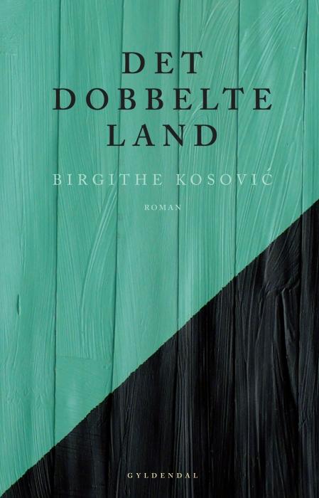 Det dobbelte land (E-bog)
