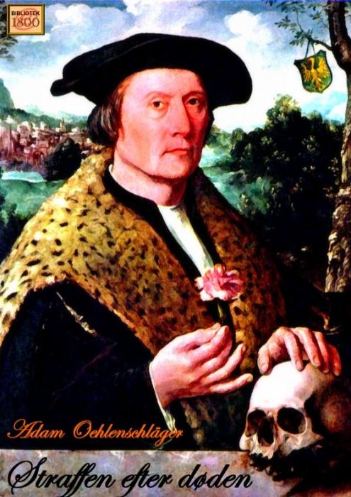 Image of Straffen efter døden (E-bog)