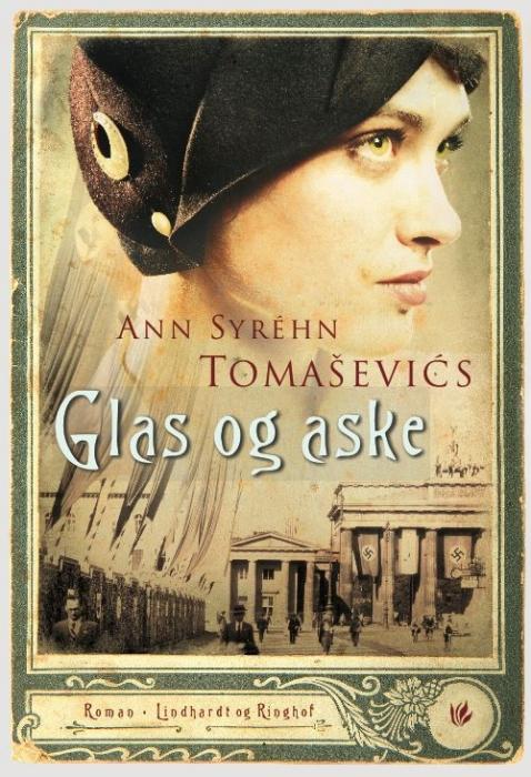 Image of Glas og aske (E-bog)