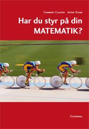 Har du styr på din matematik (e-bog) fra flemming clausen på bogreolen.dk