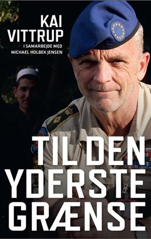 kai vittrup Til den yderste grænse (e-bog) på tales.dk