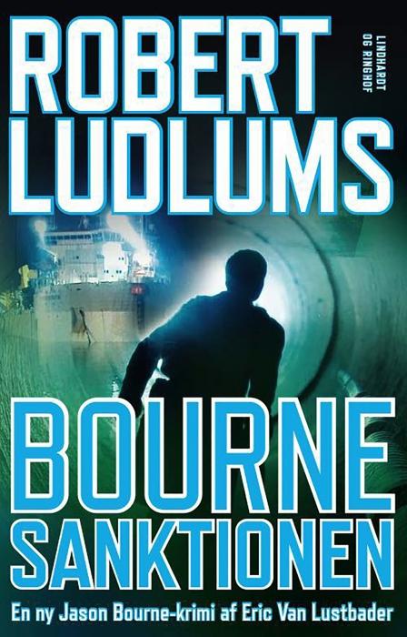 Bourne-sanktionen (e-bog) fra robert ludlum fra bogreolen.dk