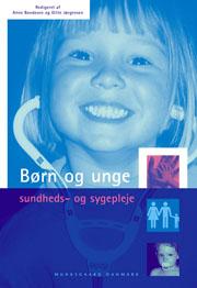 Image of Børn og unge - sundheds- og sygepleje (E-bog)