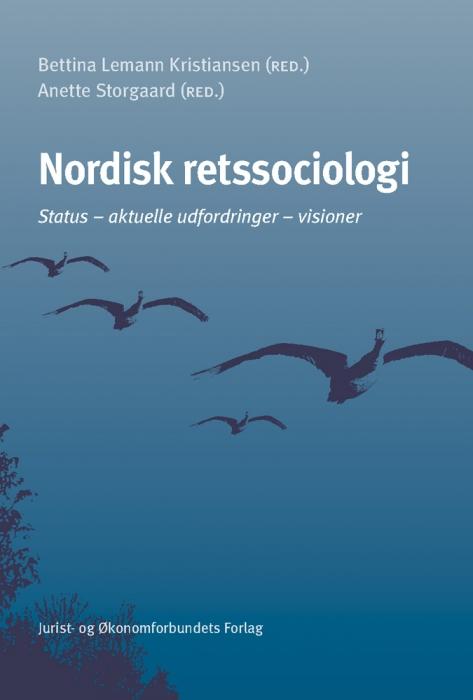 bettina lemann kristiansen – Nordisk retssociologi (e-bog) fra bogreolen.dk