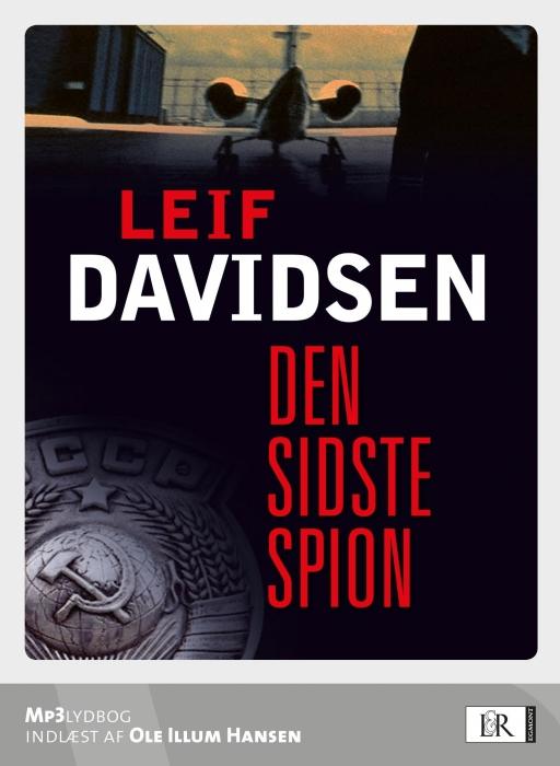 Den sidste spion (Lydbog)
