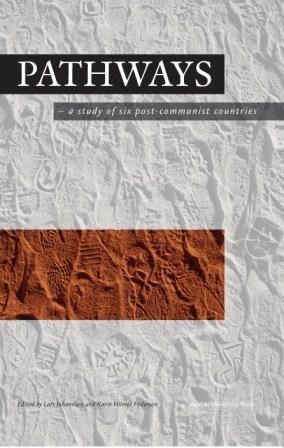 lars johannsen – Pathways (e-bog) på bogreolen.dk
