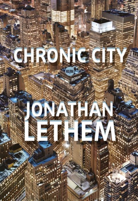 Chronic City (E-bog)