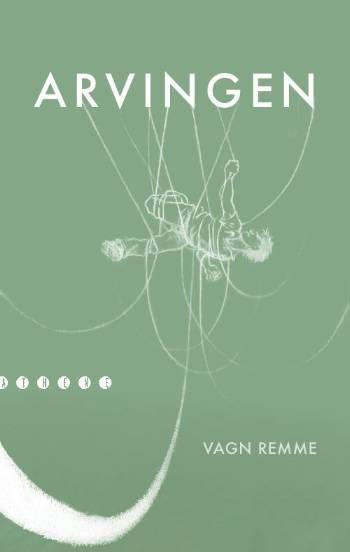 Arvingen (e-bog) fra vagn remme fra bogreolen.dk