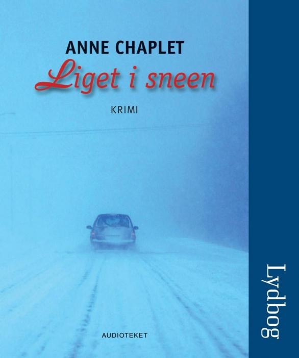 Image of Liget i sneen (Lydbog)