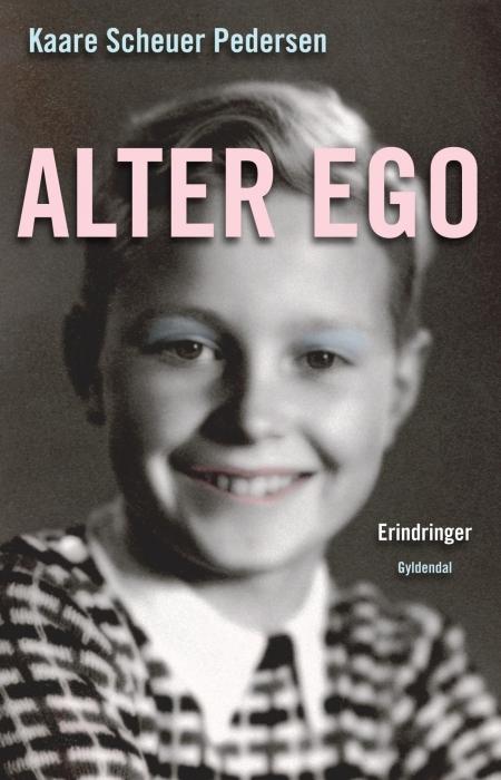 kaare scheuer pedersen Alter ego (e-bog) fra bogreolen.dk