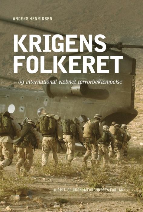 Image of Krigens Folkeret (E-bog)