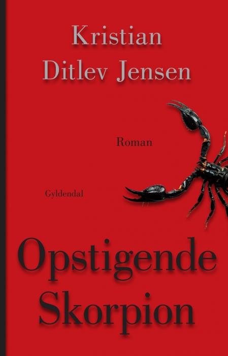 Opstigende skorpion (e-bog) fra kristian ditlev jensen fra bogreolen.dk