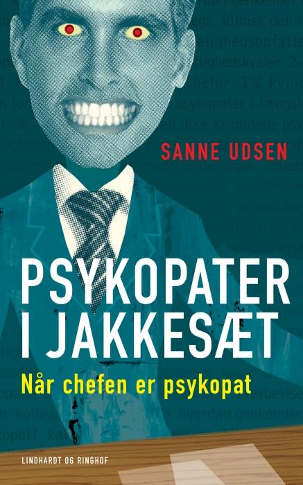 sanne udsen Psykopater i jakkesæt (e-bog) på bogreolen.dk
