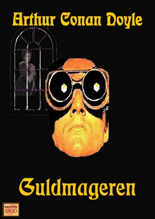 Image of Guldmageren (E-bog)