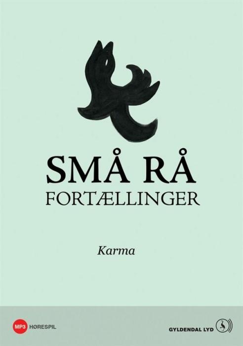 adam neutzsky-wulff Karma (lydbog) fra bogreolen.dk