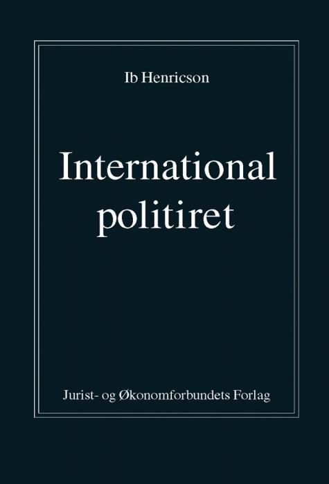 International politiret (e-bog) fra ib henricson på tales.dk