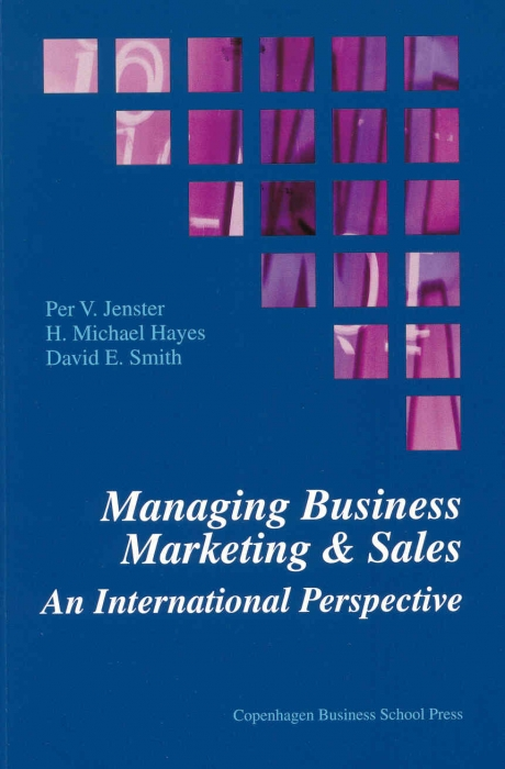 Managing business marketing & sales (e-bog) fra per v. jenster på bogreolen.dk