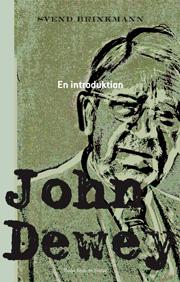 John dewey (e-bog) fra svend brinkmann fra bogreolen.dk