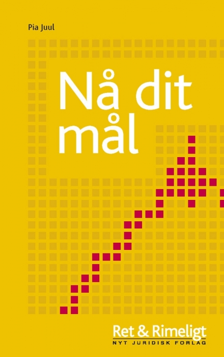 Nå dit mål (e-bog) fra pia juul fra bogreolen.dk