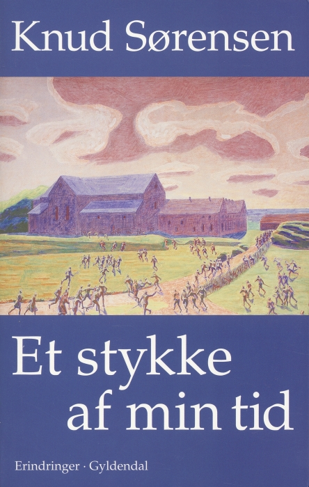 Et stykke af min tid (e-bog) fra knud sørensen fra bogreolen.dk