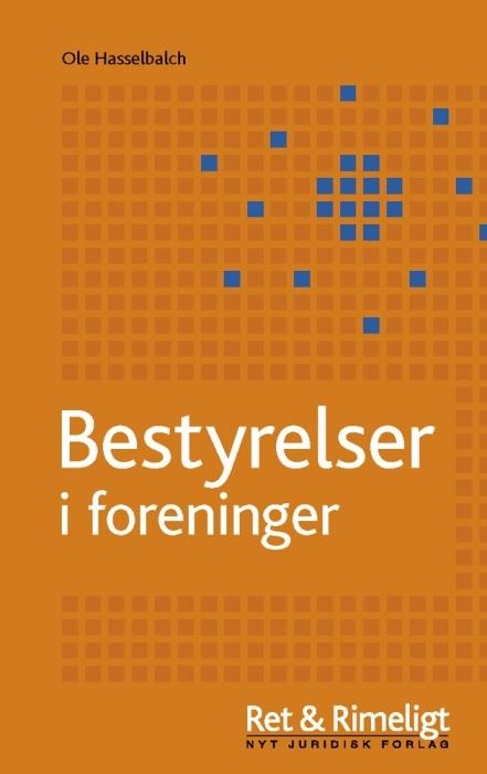 ole hasselbalch Bestyrelser i foreninger (e-bog) på bogreolen.dk