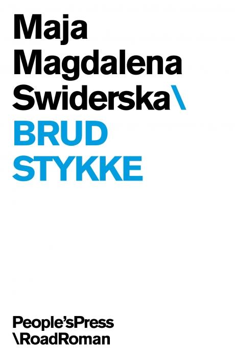 Image of   Brudstykke (E-bog)