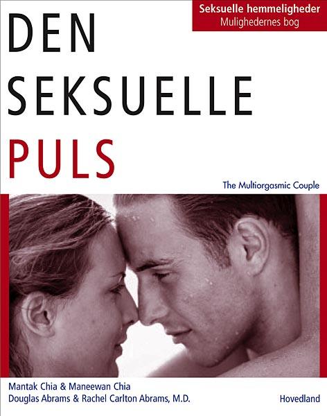 mantak chia Den seksuelle puls (e-bog) fra tales.dk