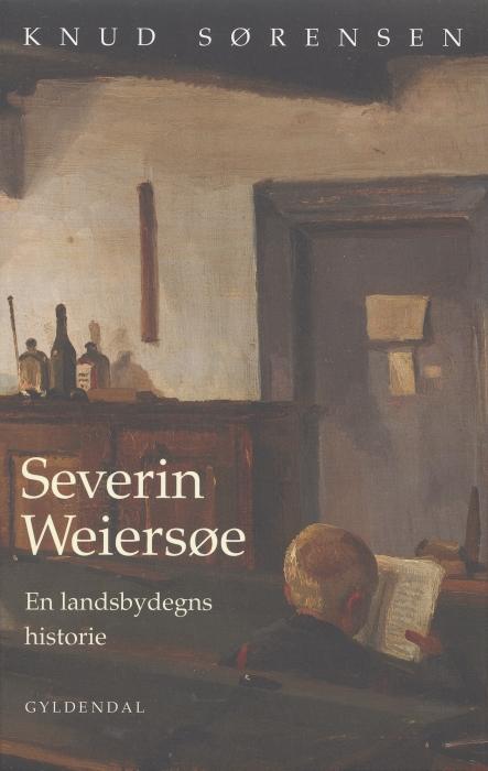 Severin weiersøe (e-bog) fra knud sørensen på bogreolen.dk