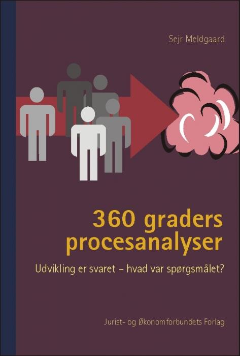 meldgaard sejr 360 graders procesanalyser (e-bog)
