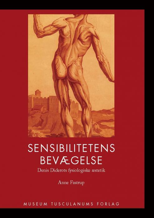 Image of Sensibilitetens bevægelse (E-bog)