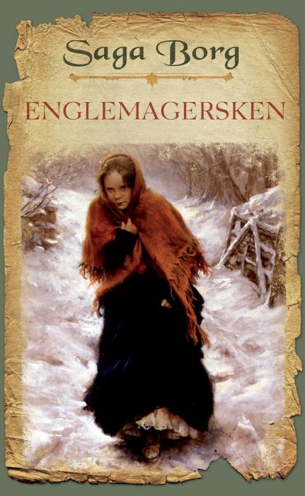saga borg Englemagersken (e-bog) fra bogreolen.dk
