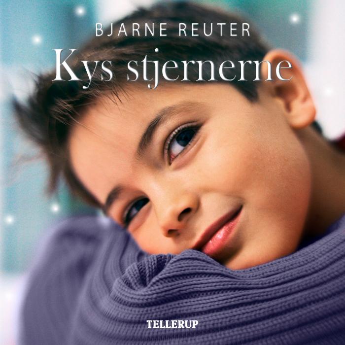 Busters verden #2: kys stjernerne (lydbog) fra bjarne reuter på bogreolen.dk