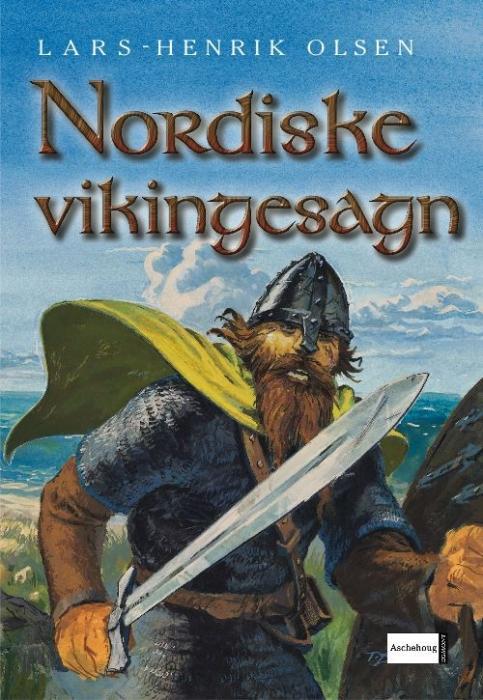 Nordiske vikingesagn (E-bog)