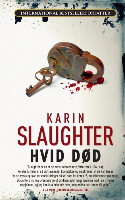 Hvid død (e-bog) fra karin slaughter fra tales.dk