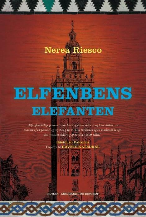 nerea riesco – Elfenbenselefanten (e-bog) fra bogreolen.dk
