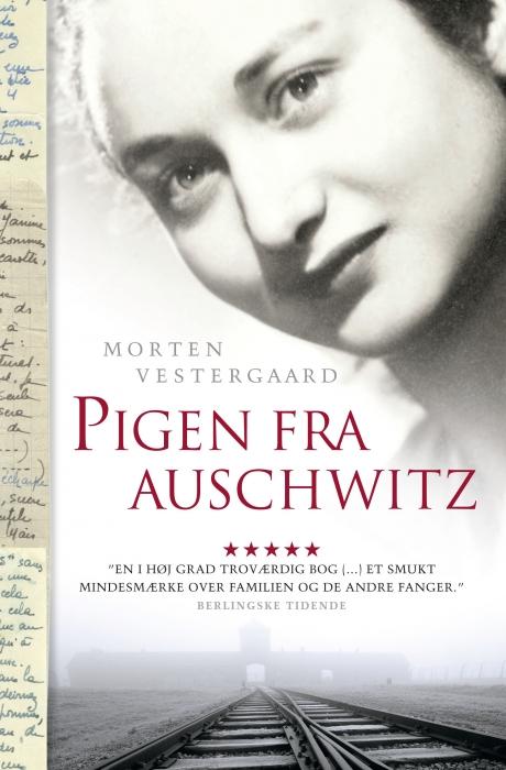 Pigen fra auschwitz (e-bog) fra morten vestergaard på bogreolen.dk