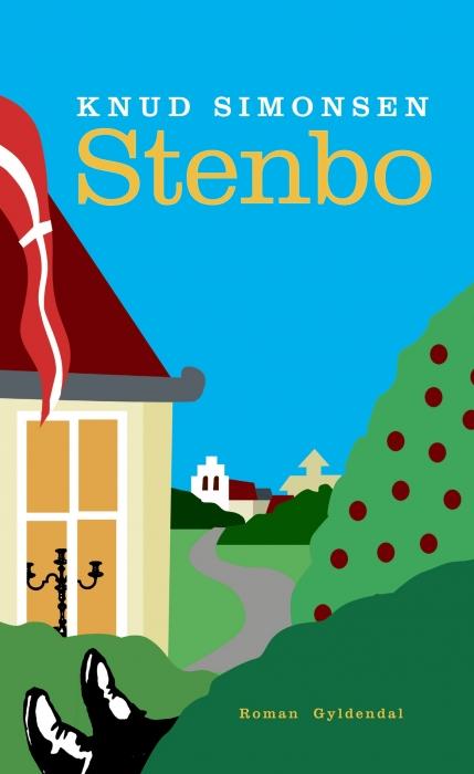 Stenbo (e-bog) fra knud simonsen på bogreolen.dk