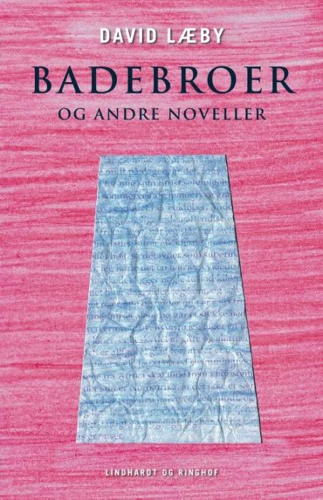 david læby Badebroer (e-bog) fra bogreolen.dk