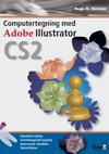 Image of   Computertegning med Adobe Illustrator CS2 (E-bog)