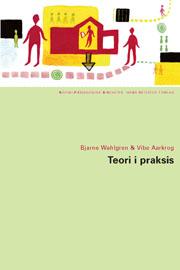 bjarne wahlgren: – books