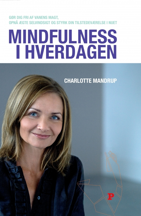 charlotte mandrup Mindfulness i hverdagen (e-bog) fra bogreolen.dk
