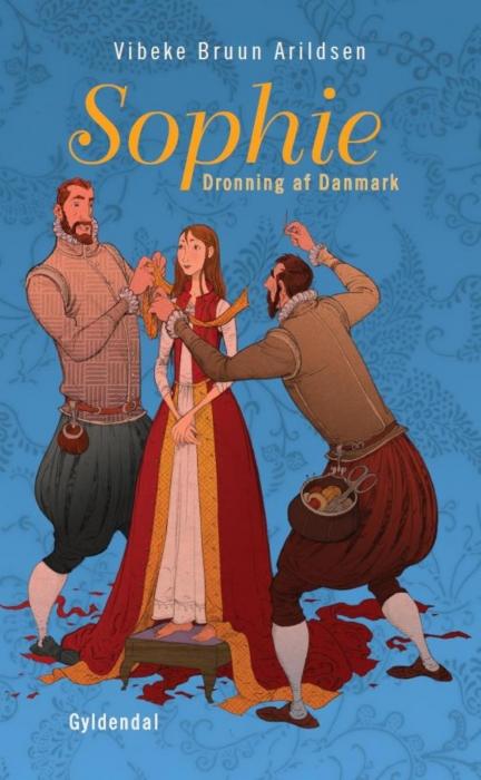 vibeke bruun arildsen – Sophie. dronning af danmark (e-bog) fra bogreolen.dk