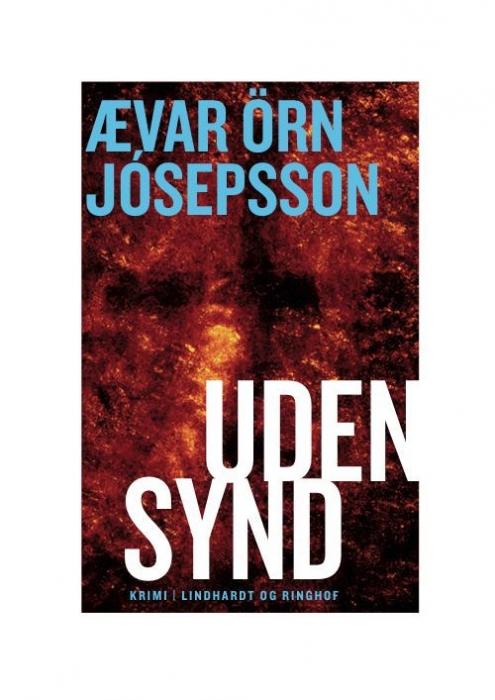 uden synd (e-bog) fra ævar ã–rn jósepsson