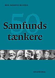 Image of   50 Samfundstænkere (E-bog)