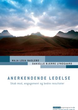 maja loua haslebo – Anerkendende ledelse (e-bog) på bogreolen.dk