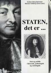 Staten, det er ... (e-bog) fra lars bo kaspersen fra bogreolen.dk