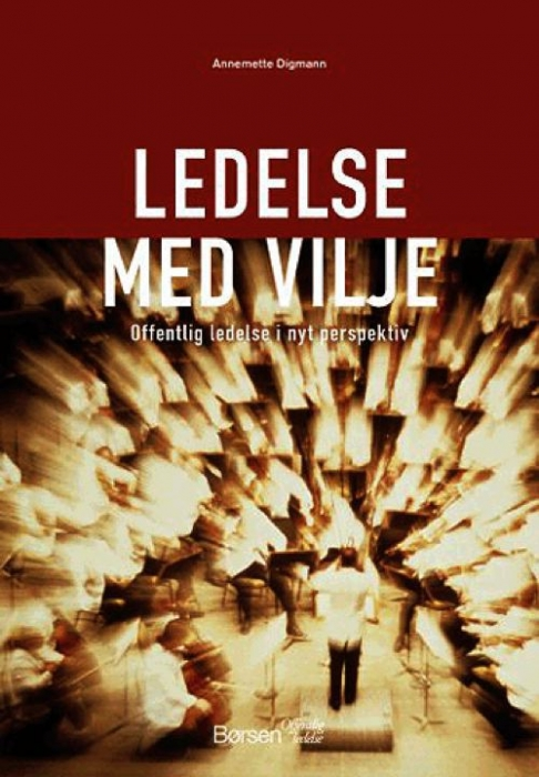 Image of Ledelse med vilje (E-bog)