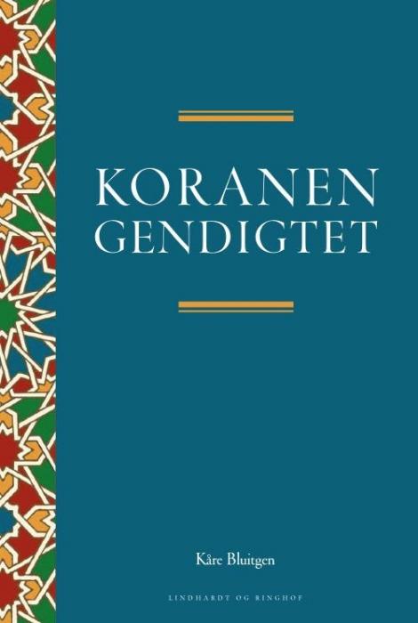 kåre bluitgen Koranen gendigtet (e-bog) fra bogreolen.dk