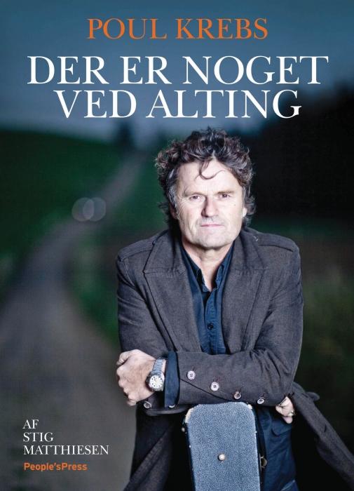 Poul krebs - der er noget ved alting (e-bog) fra stig matthiesen fra tales.dk